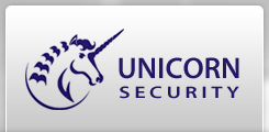 Unicorn Security Logo