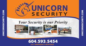 Unicorn Security